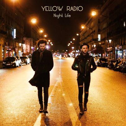 Yellow-radio-Night-Life