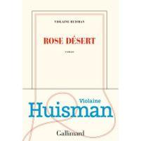 Rose-desert